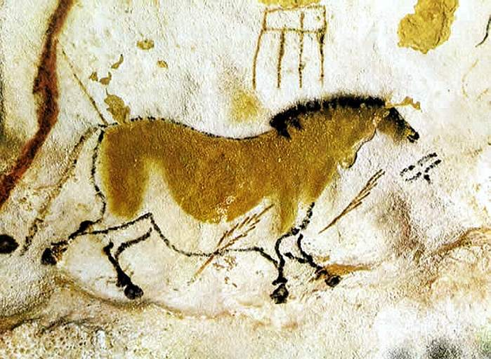 art history hall of bulls and chinese horses essay Prehistoric cave art: prehistoric cave-art is important as it serves as some of the best means of showing the interaction between our primitive ancestors and the world as they perceived it.